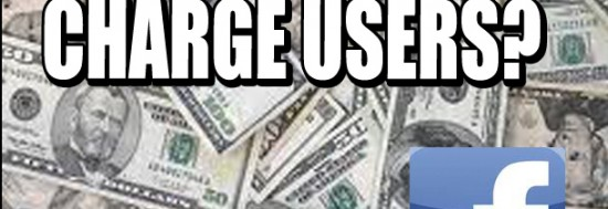 Facebook charges 28 cent fees
