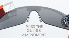 Why we need a new amendment to protect Google Glass