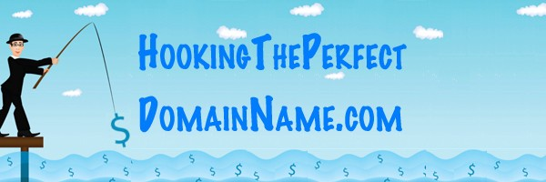 HookingThePerfectDomainName.com