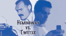 How Earnest Hemingway Invented Tweets
