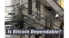 Is Bitcoin dependable?