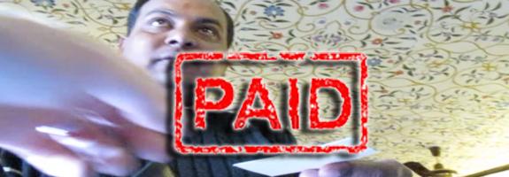 Sending money overseas for free