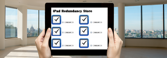 Websites for iPads