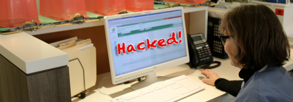 What to do after getting hacked