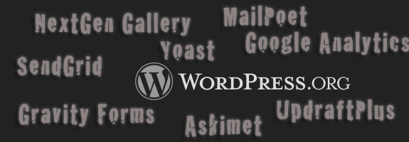 Nine WordPress plugins you can't live without