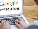 Google content and functionality directives