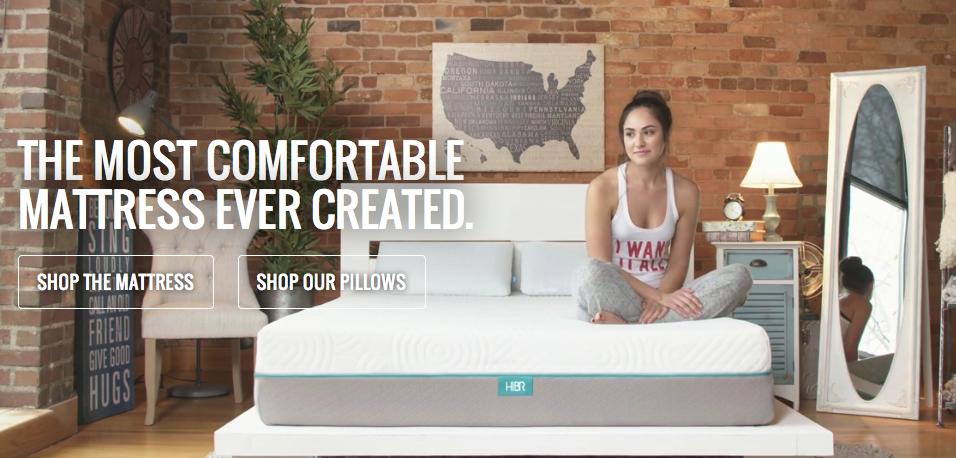 hibr mattresses