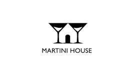negative-space-logo-martini-house