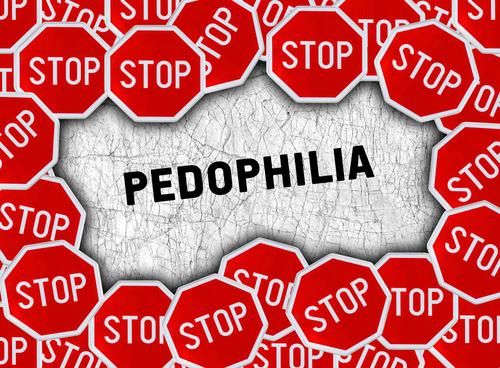 Pedophilia at PayPal