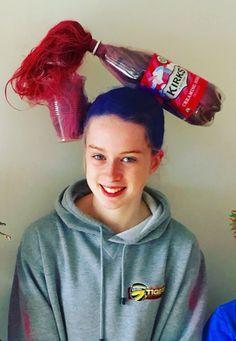 Kirks Soda Hair
