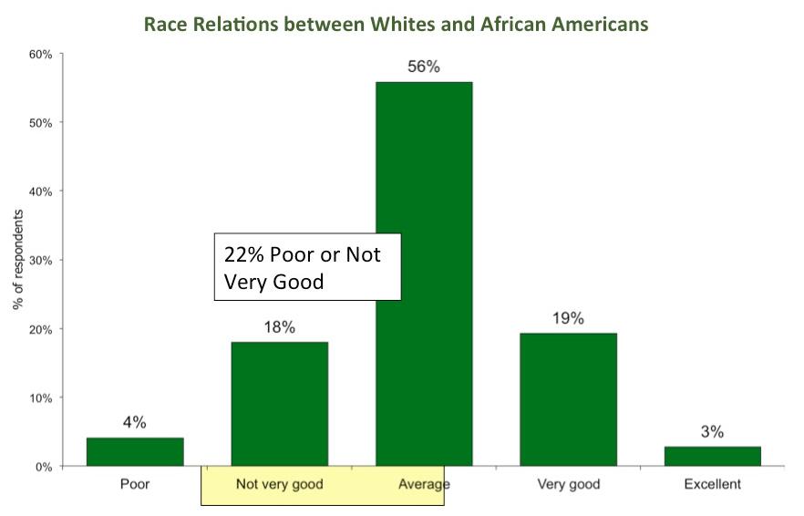Race Relations in Greenville, SC