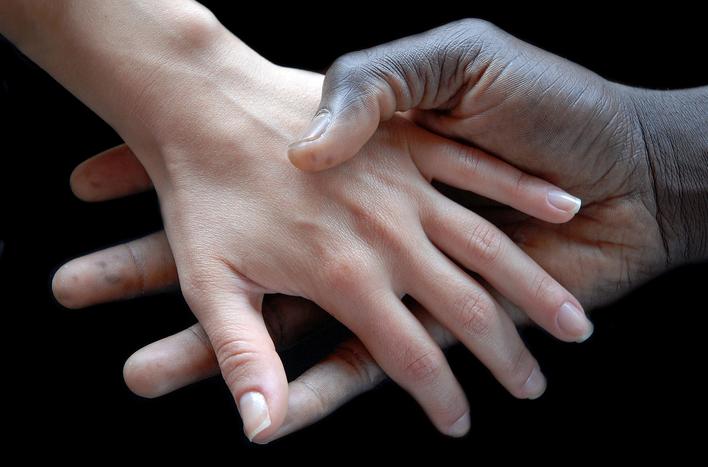 Race relations in Greenville SC