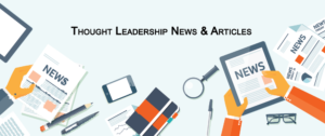 Thought Leadership News & Articles