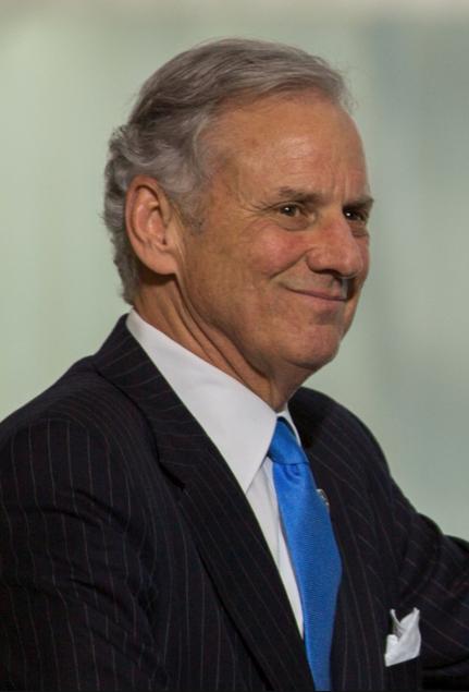 Governor Foghorn of SC