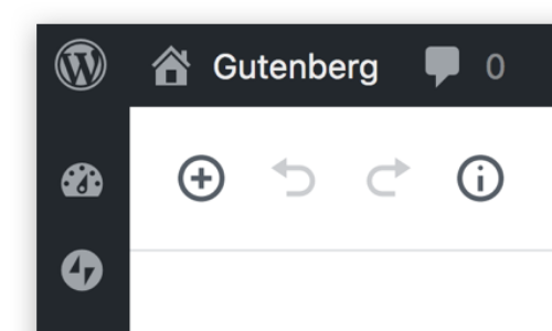 Should I upgrade to WordPress Gutenberg? No.